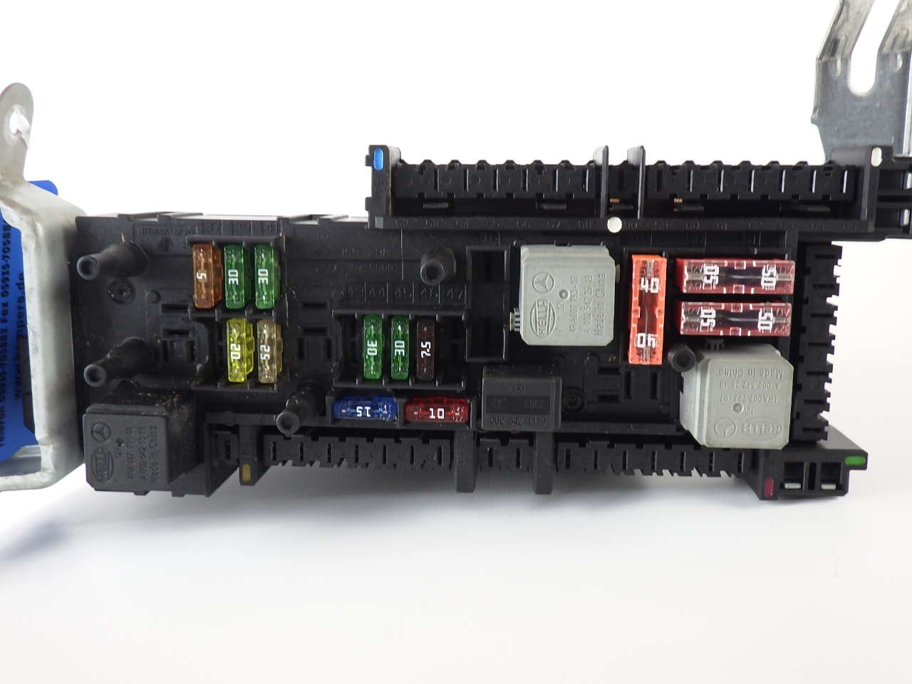 mercedes benz 220 fuse box a2129020008 fuse box mercedes-benz e-class (w212) e 220 ...