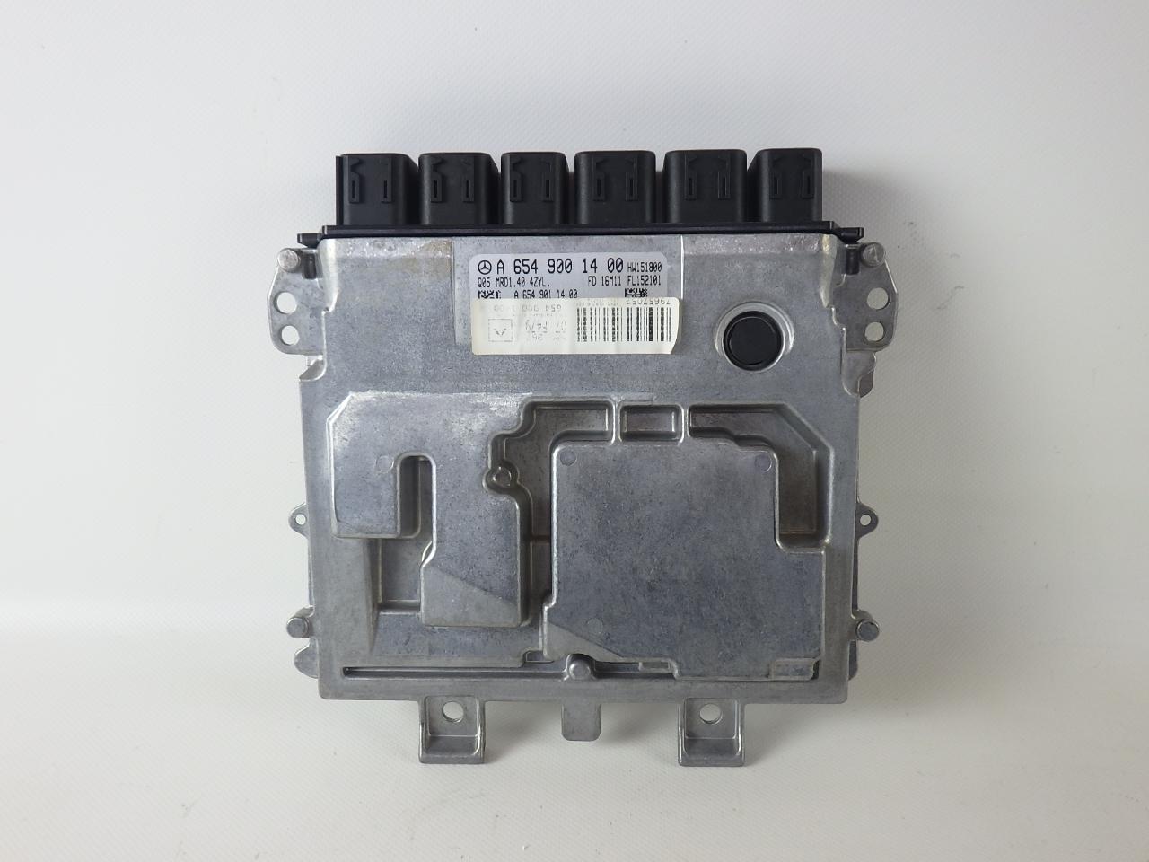 Centralina Aggiuntiva OBD2 v3 per E-Class E200//220 CDI W211//S211 Chip Diesel Box