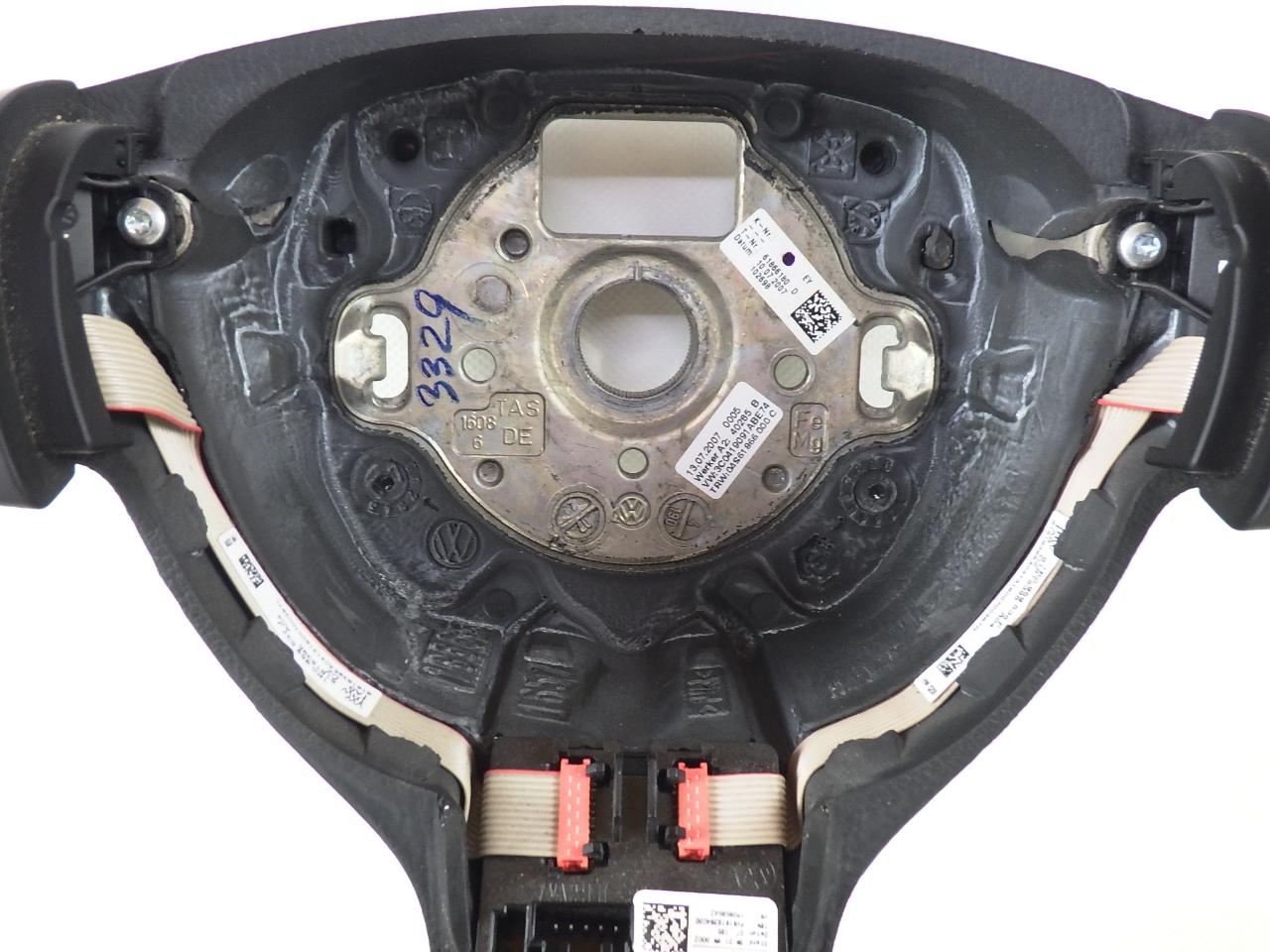 3c0419091ab steering wheel vw passat variant 3c5 b6 2 0 tdi 125 kw 170 ebay