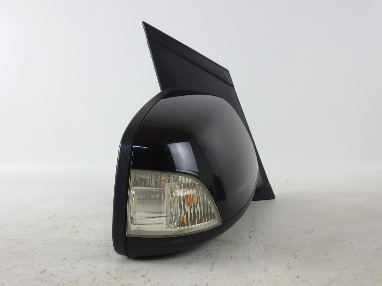 panther schwarz metallic au enspiegel rechts ford focus ii. Black Bedroom Furniture Sets. Home Design Ideas