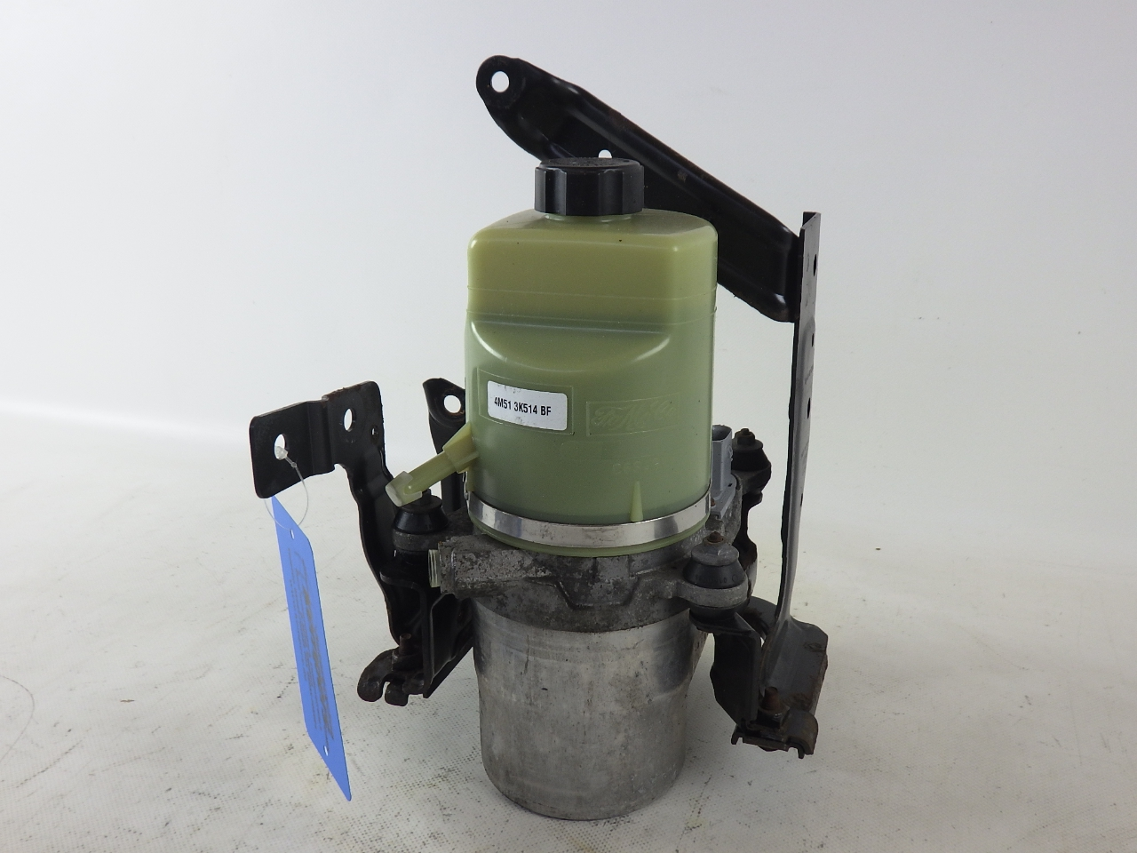Power steering pump FORD focus II Tournament (DA3) 1.6 TDCi 80 kW 109 PS (  11.2004->)