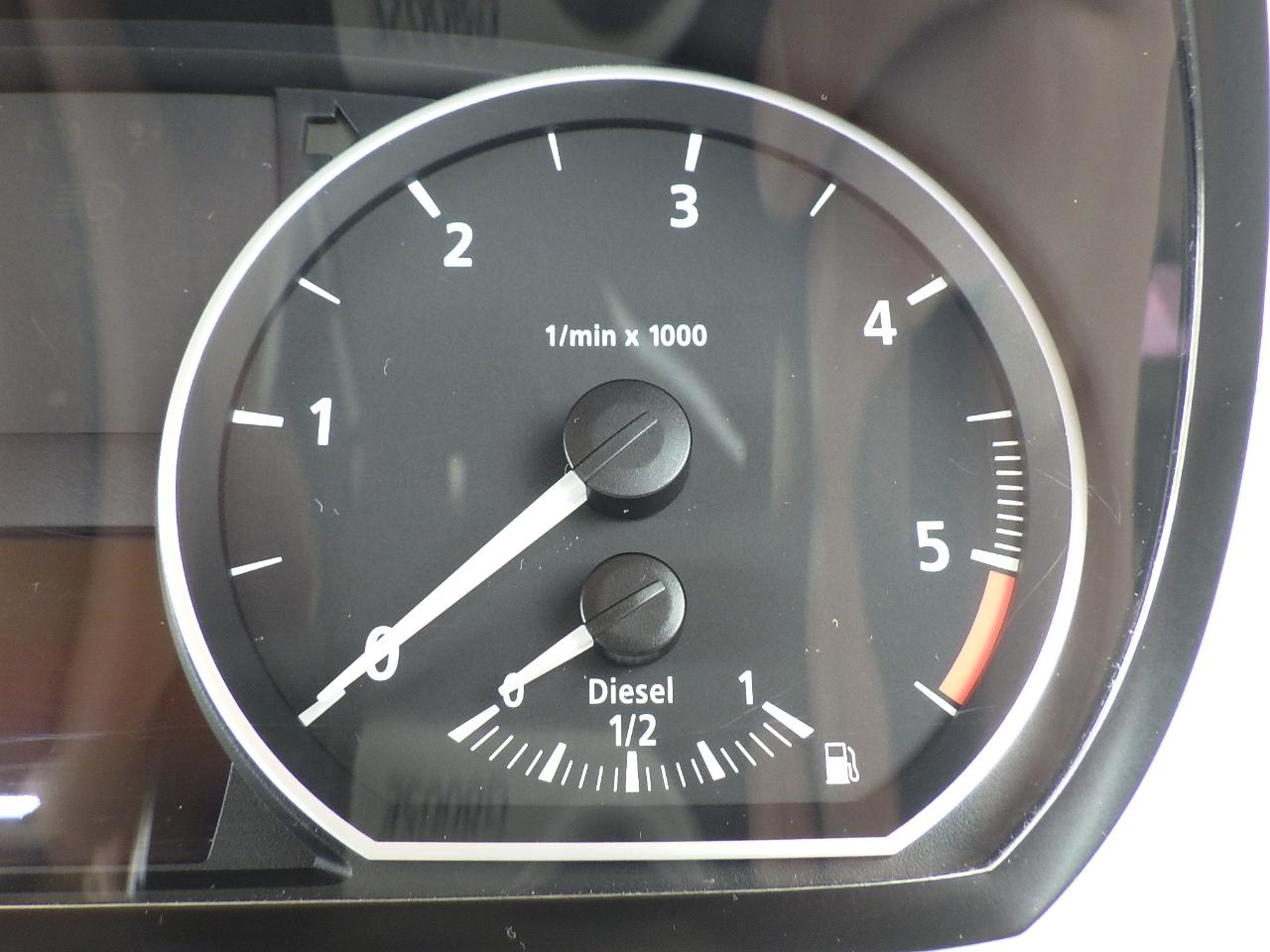 BMW 1 (E87) Spidometras 6947136 5071087