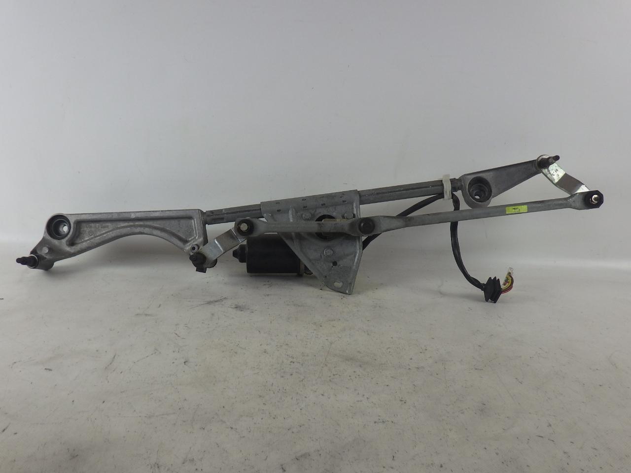 Details about A2038200342 Wiper Motor Wiper Motor Front Mercedes-Benz  C-Class Sports