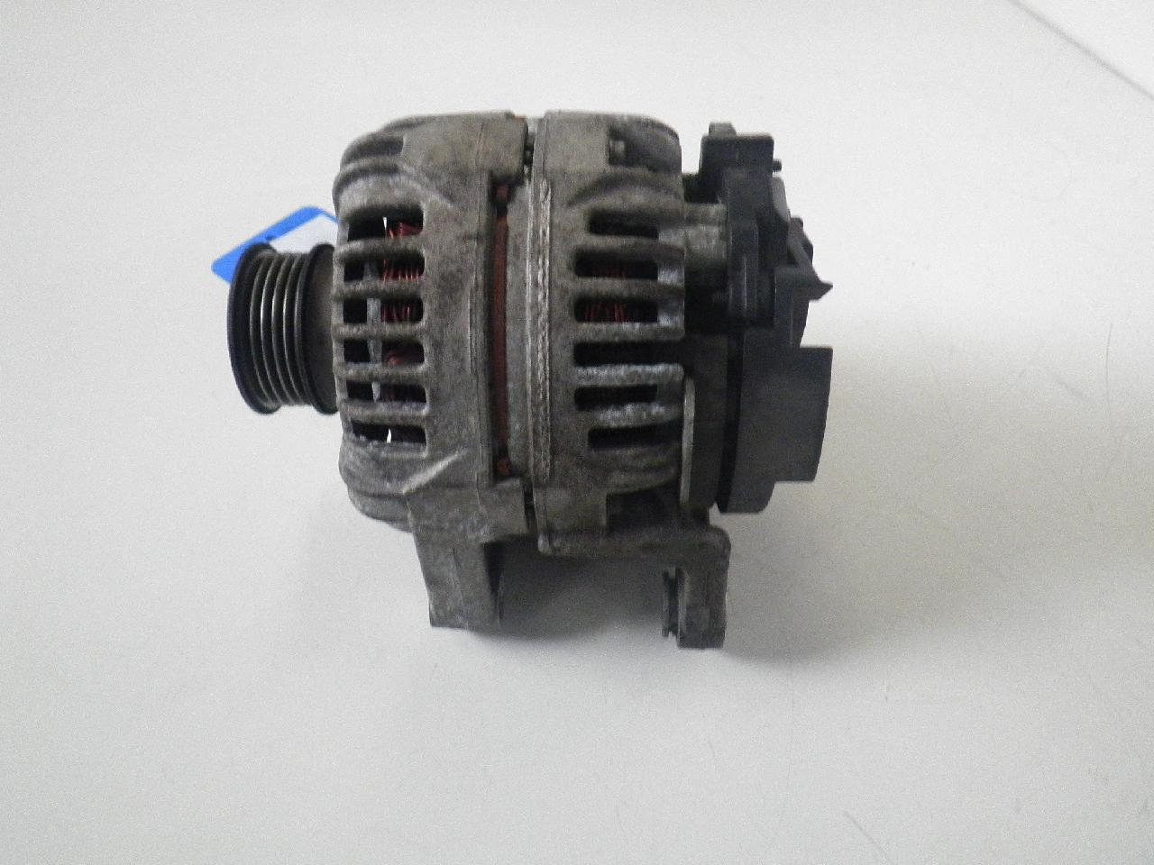 0124425005 generator lichtmaschine opel astra g cc t98 1. Black Bedroom Furniture Sets. Home Design Ideas