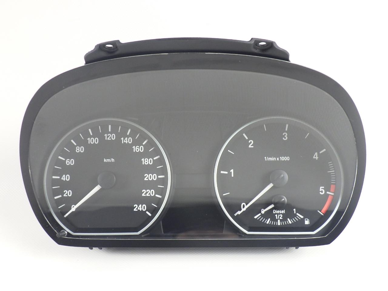 BMW 1 (E87) Spidometras 9141475-01 5072454