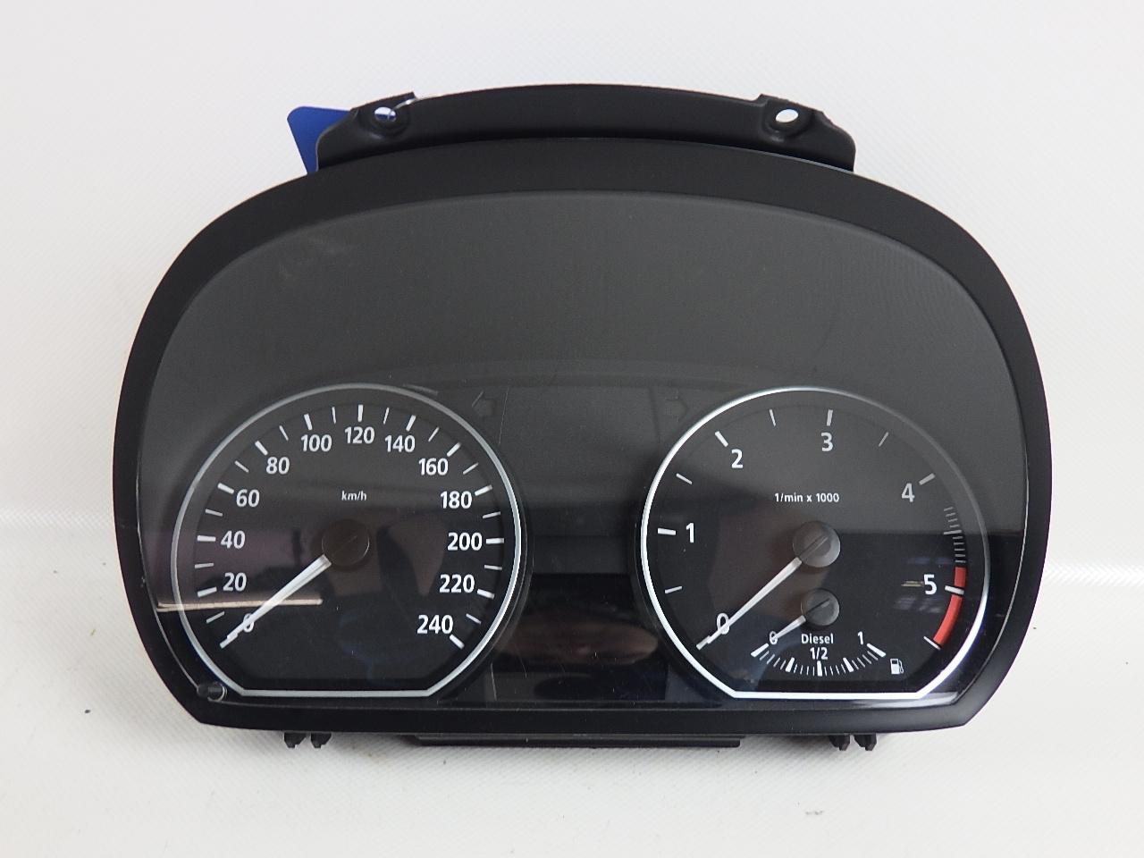 BMW 1 (E87) Spidometras 9110195-05 5167647