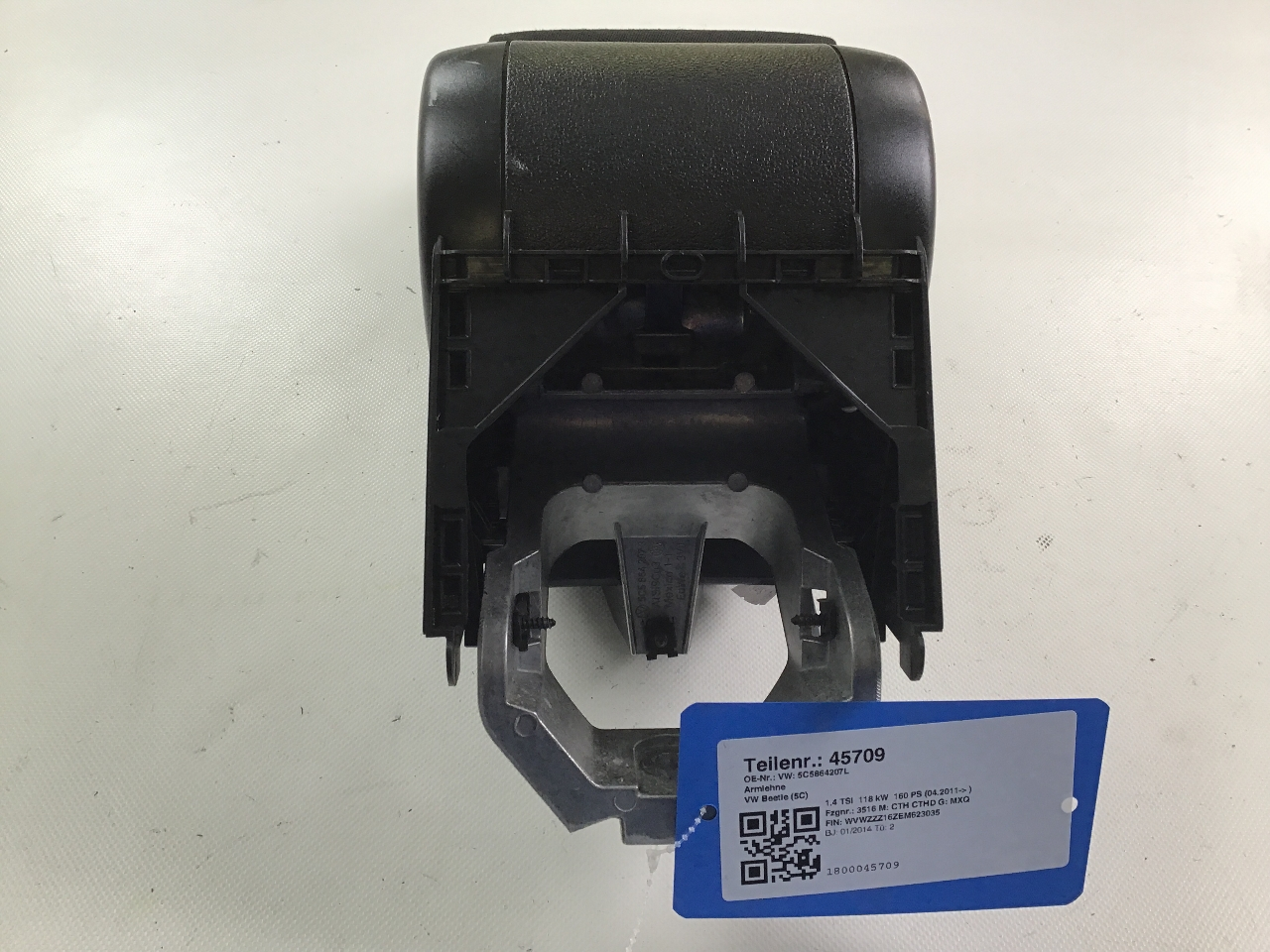 Beetle Cabrio Palier Principal Set 1.2-1.6-111198473B 0.25//0.5//2.00