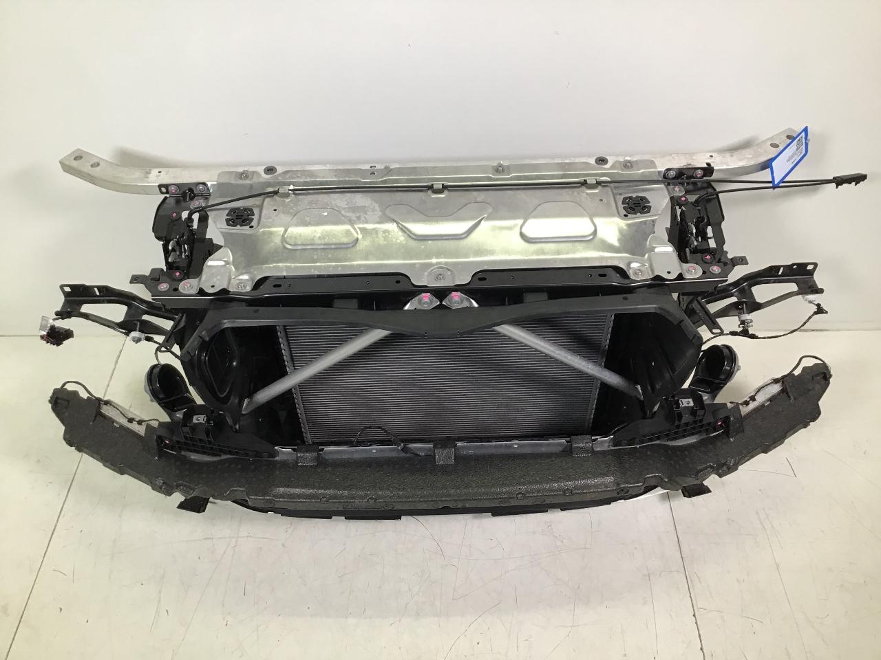 BMW X3 (G01) Televizoriaus komplektas 5194619