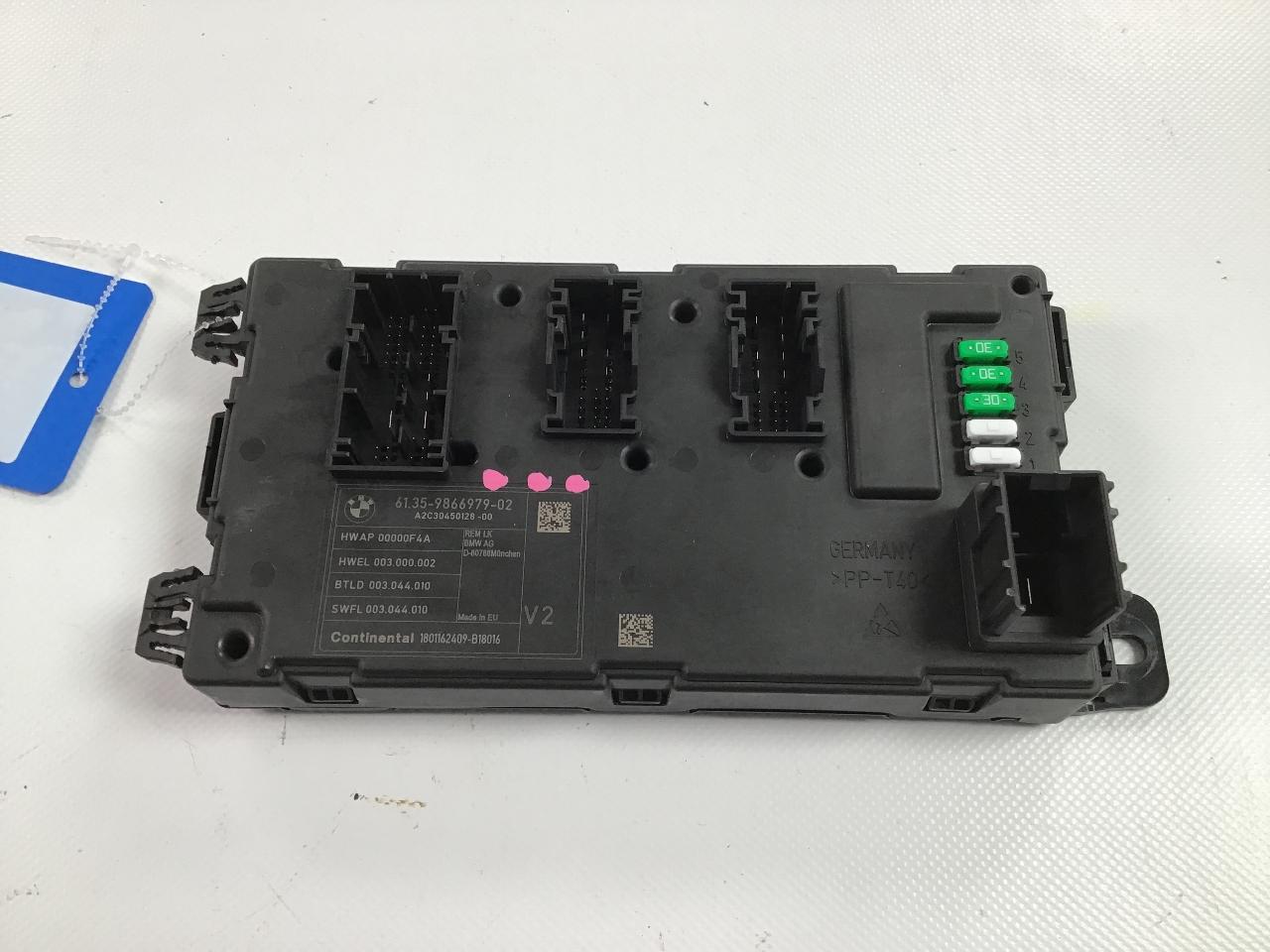 [DIAGRAM_3NM]  BMW 3 (F30, F80) Fuse Box 9224879 2835168 | Kw Fuse Box |  | Dalys.lt