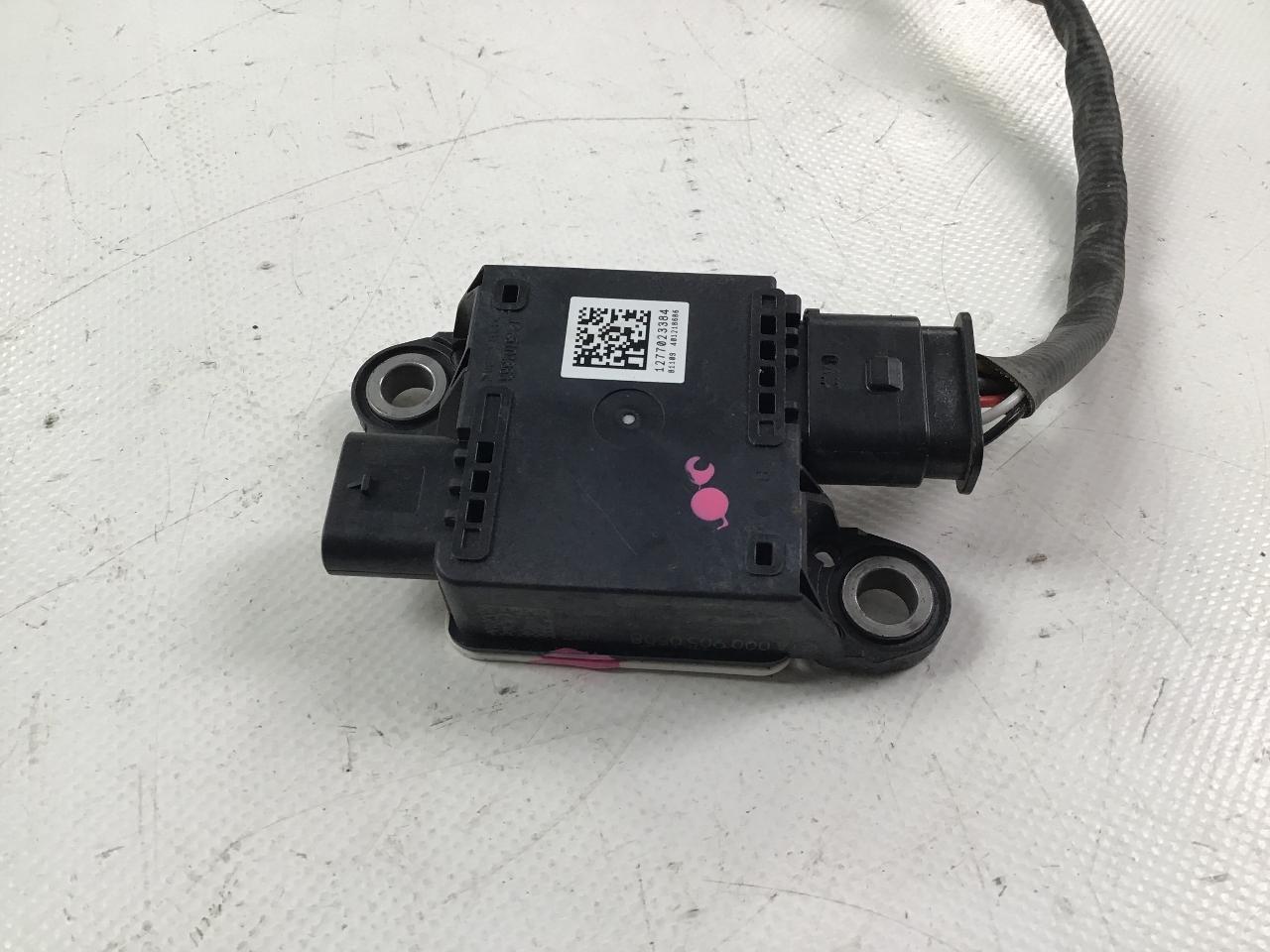 RDK sensor presión neumáticos sensor válvula negro mercedes a-Klasse w177 a partir de año 2018